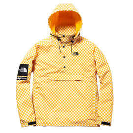 Supreme X North Face outwear jacket