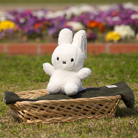 miffy - Recycle Teddy