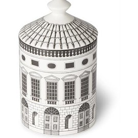 Fornasetti - Architettura scented candle, 300g