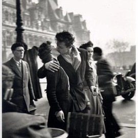 robert doisneau - Three Seconds of Eternity