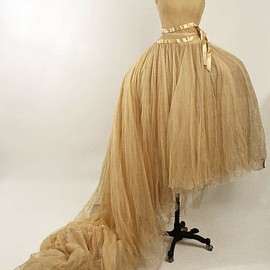 Robe de Style Wedding Dress, Met, 1920s