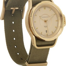 GIVENCHY - Seventeen watch