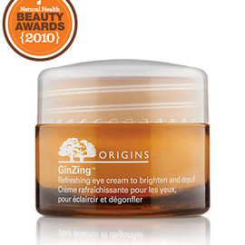 Origins - GinZing™ Refreshing eye cream to brighten and depuff