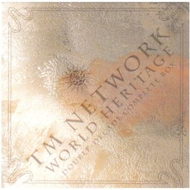 TM NETWORK - TM NETWORK WORLD HERITAGE~DOUBLE DECADE COMPLETE BOX~