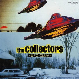 The Collectors - UFO CLUV