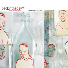 Tommy Guerrero - backinthedays+fotraque