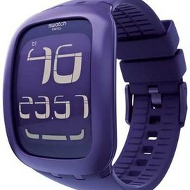SWATCH - TOUCH PURPLE