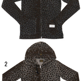 NEIGHBORHOOD - NEIGHBORHOOD(ネイバーフッド)PANTHER/C-ZIPHOODED.LS[ZIPパーカー]212-000787-042-【新品】【smtb-TD】【yokohama】