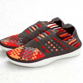 "Nike - Nike Solarsoft Rache Woven Premium ""Total Orange"""
