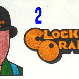 ClockWorkOrange MOVIE