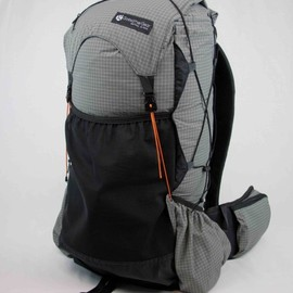 Gossamer Gear - Gorilla pack for 2012