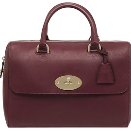Mulberry - the 'Del Rey' bag