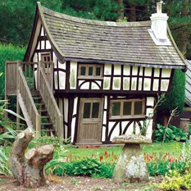 Storybook Playhouse - Storybook Playhouse