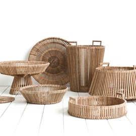Piet Hein Eek - Fair Trade Baskets