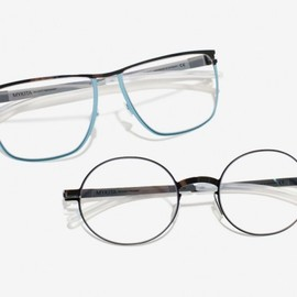 "MYKITA - 2012 Spring/Summer ""Oversize & Round"" Collection"