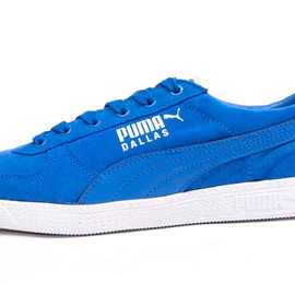 Puma - DALLAS 「LIMITED EDITION」