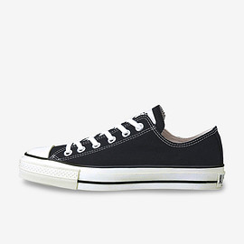 CONVERSE - converse allstar low/made in JAPAN