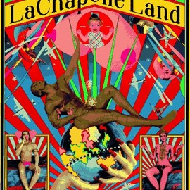 David La Chapelle - Lachapelle Land: Photographs