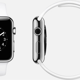 Apple - WATCH