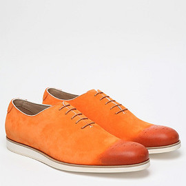 Mr. Hare - Sir Cox Shoes