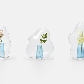 YUHSIEN DESIGN STUDIO - Bubble