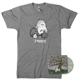 J Mascis - Tied to a Star [Limited Edition, Special Edition]