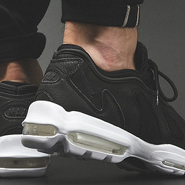 NIKE - NIKE AIR MAX 96 XX BLACK