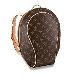LOUIS VUITTON - Louis Vuitton Ellipse Backpack