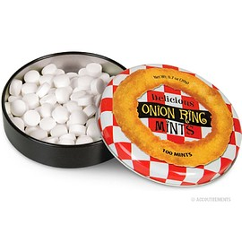 Accoutrements - Onion Ring Mints