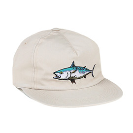 ONLY NY - Albie Polo Hat