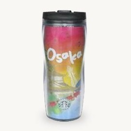 Starbucks Coffee - Osaka Tumbler