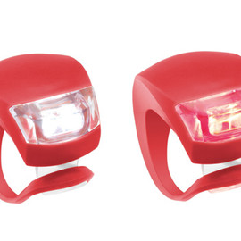 KNOG - BEETLE RED