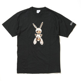 Jeff Koons - Rabbit Tshirt