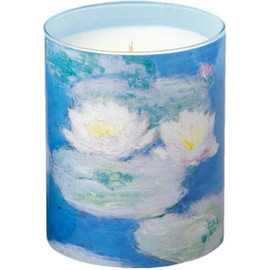 The Metropolitan Museum - Monet Water Lilies Scented Candle