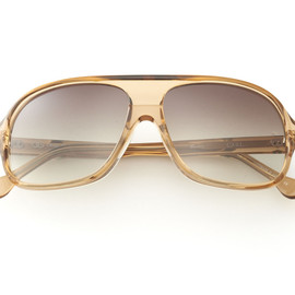 Oliver Goldsmith - CARL Sunglasses