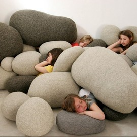 Stephanie Marin - Modular Seating