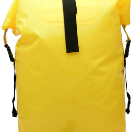 Anytime - 世界一優れた防水バッグ WATERSHED ZipDry BACKPACK バックパックシリーズ Westwater(ウエストウォーター) イエロー