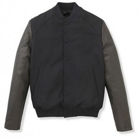 Givenchy - Podium Jacket Fall 2010