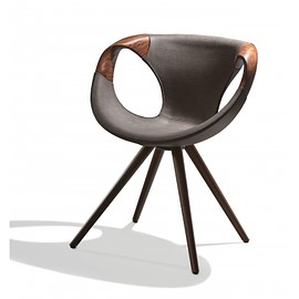 Cliff Young - 136-14 Sur dining chair