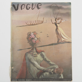 Condé Nast - VOGUE JUNE1,1939