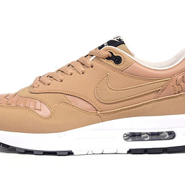 """NIKE - AIR MAX I WOVEN """"LIMITED EDITION for ICONS"""""""
