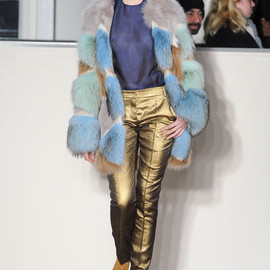 Matthew Williamson - Fall 2012 / London Fashion Week