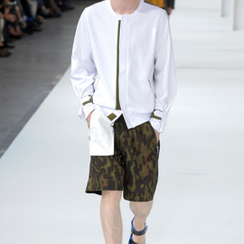 Dries Van Noten - SS2013 Look16 pants