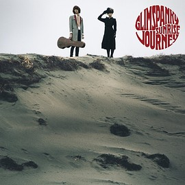 GLIM SPANKY - SUNRISE JOURNEY