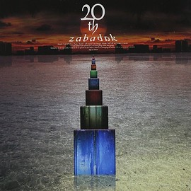 ZABADAK - 20th