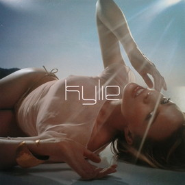 "Kylie Minogue - On A Night Like This / Remix 12"" Vinyl"