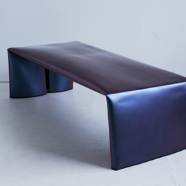 David Horan - Sheet Metal Bench
