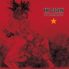 The Stalin - STALINISM NAKED(CD)