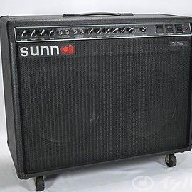 sunn - the twin