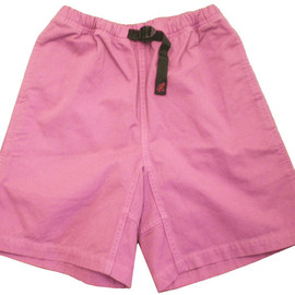 Gramicci - Short Pants / Pink